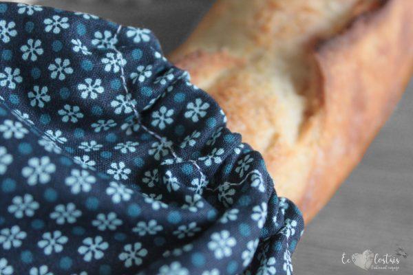 sac à pain bandoulière