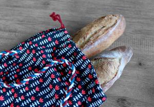 Sacs à pain